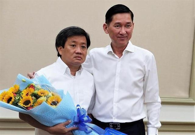 Ông Đoàn Ngọc Hải sẽ nhận trợ cấp thôi việc hơn 100 triệu đồng - Ảnh 1.