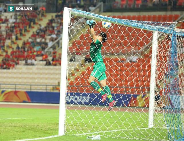 Chuyên gia Vũ Mạnh Hải: Việt Nam vô địch SEA Games rồi, đừng đòi hỏi giải nào cũng tốt - Ảnh 2.