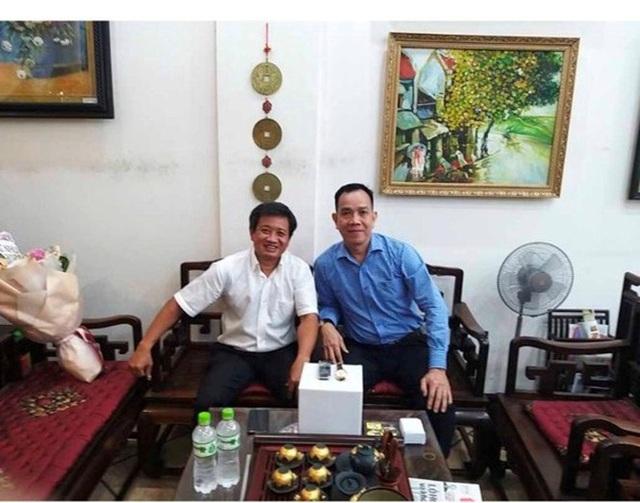 Ông Đoàn Ngọc Hải sẽ nhận trợ cấp thôi việc hơn 100 triệu đồng - Ảnh 4.