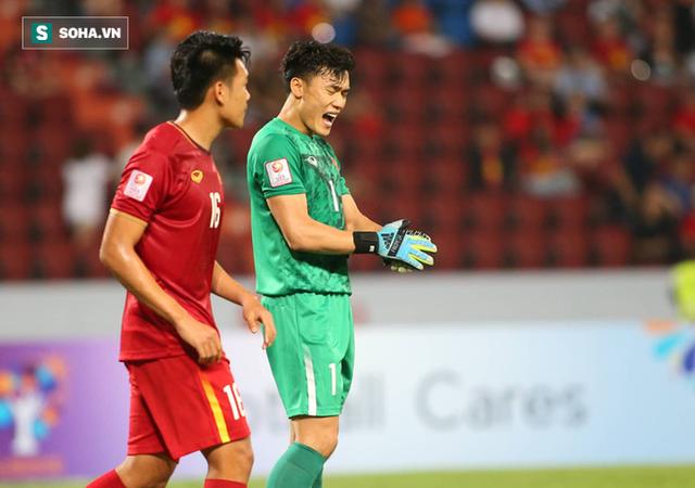 Chuyên gia Vũ Mạnh Hải: Việt Nam vô địch SEA Games rồi, đừng đòi hỏi giải nào cũng tốt - Ảnh 4.