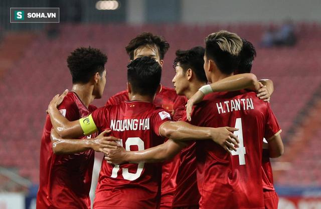 Chuyên gia Vũ Mạnh Hải: Việt Nam vô địch SEA Games rồi, đừng đòi hỏi giải nào cũng tốt - Ảnh 8.