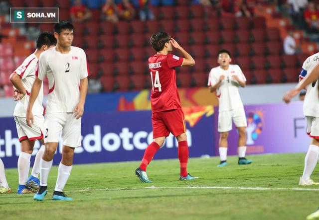 Chuyên gia Vũ Mạnh Hải: Việt Nam vô địch SEA Games rồi, đừng đòi hỏi giải nào cũng tốt - Ảnh 9.