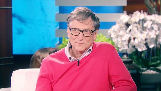 Bill Gates thành công nhờ 7 thói quen đơn giản mà khuyên mãi nhưng ít ai làm theo: Đôi khi, điều phi thường sẽ bắt nguồn từ thứ nhỏ bé nhất - Ảnh 5.