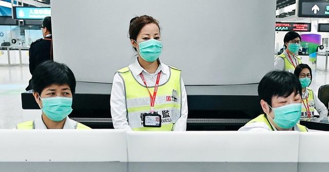 Ba tỷ chuyến đi trong dịp Tết Nguyên Đán: Trung Quốc trước nguy cơ lan truyền virus gây bệnh phổi bí ẩn - Ảnh 1.
