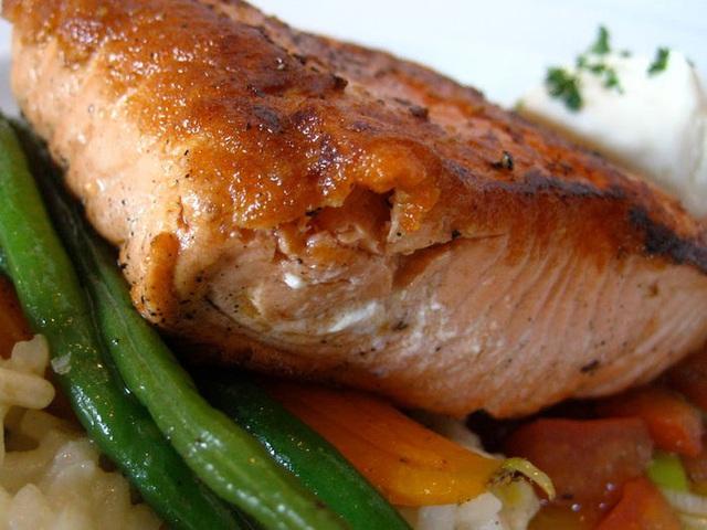 Không phải cơm canh hay thịt thà, đây mới là món ăn trường thọ bạn nên dùng mỗi bữa tối để chống lại bệnh tật  - Ảnh 1.
