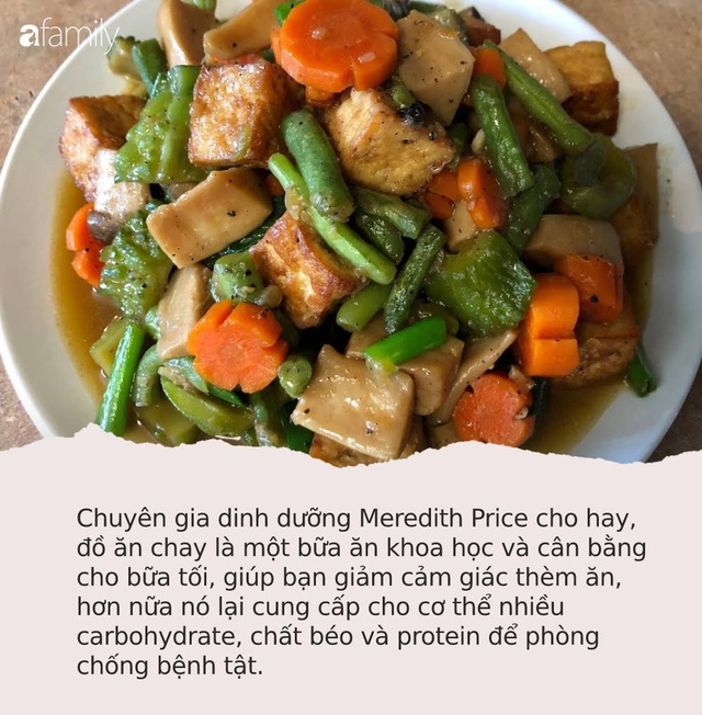 Không phải cơm canh hay thịt thà, đây mới là món ăn trường thọ bạn nên dùng mỗi bữa tối để chống lại bệnh tật  - Ảnh 3.