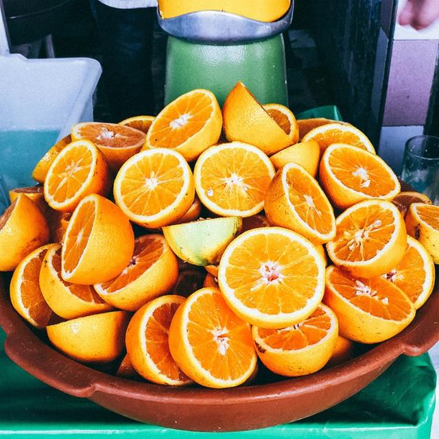Ăn cam có thể chữa được 3 loại bệnh nhưng hầu hết mọi người đều không biết điều này  - Ảnh 4.