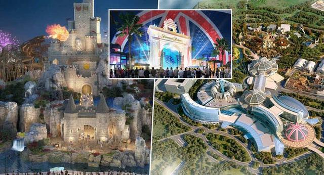 Khi Disneyland giờ chỉ dành cho người giàu: Giá vé lên tới hơn 27 triệu và bài học xương máu Để vươn đến đỉnh cao, bạn sẽ phải tàn nhẫn - Ảnh 7.