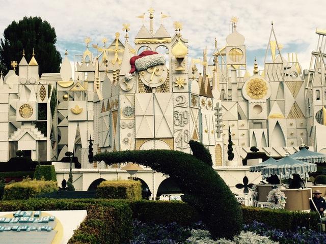 Khi Disneyland giờ chỉ dành cho người giàu: Giá vé lên tới hơn 27 triệu và bài học xương máu Để vươn đến đỉnh cao, bạn sẽ phải tàn nhẫn - Ảnh 5.