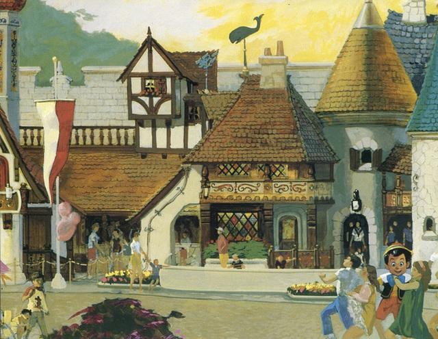 Khi Disneyland giờ chỉ dành cho người giàu: Giá vé lên tới hơn 27 triệu và bài học xương máu Để vươn đến đỉnh cao, bạn sẽ phải tàn nhẫn - Ảnh 6.