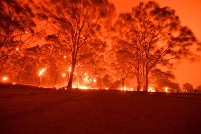 Australia cấp gói cứu trợ 76 triệu AUD cho ngành du lịch sau cháy rừng - Ảnh 1.