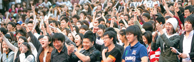 """Millennial Hàn Quốc: Thế hệ khốn khổ vì quan niệm sống truyền thống ăn sâu """"Vất vả hôm nay, sung sướng ngày mai""""  - Ảnh 8."""