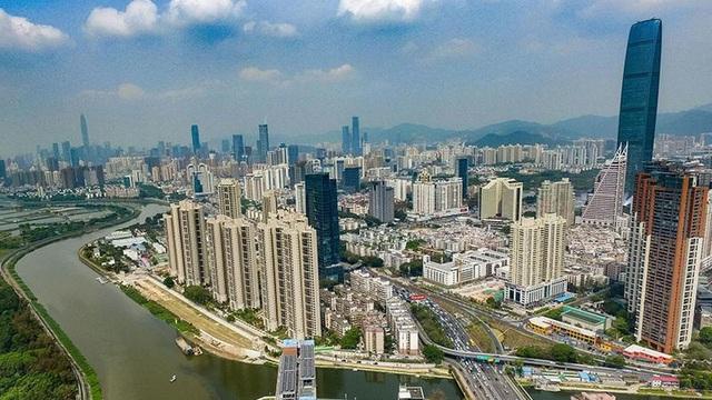 Bi kịch của những người xây nền đặt móng cho Thung lũng Silicon Trung Quốc: Mắc bệnh hiểm nghèo vì cống hiến cho thành phố, nhưng cuối cùng chỉ biết than trời và chờ chết - Ảnh 1.
