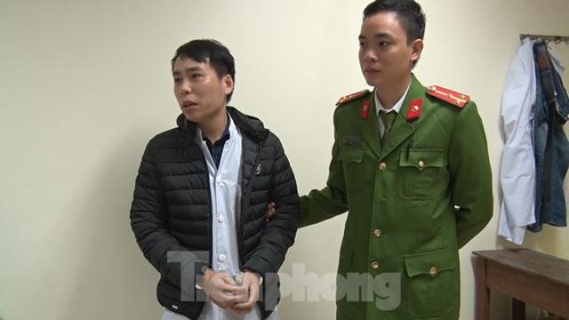 """Khởi tố thêm 6 điều dưỡng vụ """"ăn bớt"""" thuốc tại Bệnh viện Nhi Nam Định - Ảnh 1."""