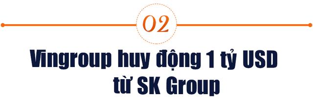 Những thương vụ trị giá hàng trăm triệu đến cả tỷ USD đình đám trên thương trường Việt 2019 - Ảnh 2.