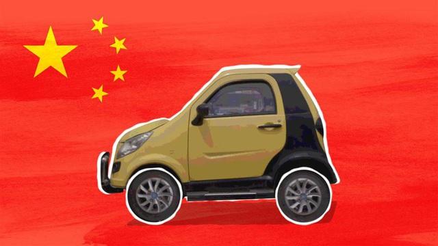 Tự tin dẫn đầu thế giới về công nghệ, nhưng Trung Quốc vẫn yếu thế trước những hãng sản xuất ô tô thông thường, liệu xe điện có tạo nên sự khác biệt? - Ảnh 2.