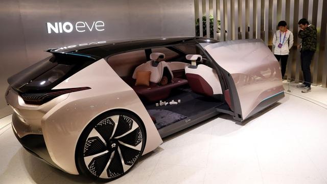 Tự tin dẫn đầu thế giới về công nghệ, nhưng Trung Quốc vẫn yếu thế trước những hãng sản xuất ô tô thông thường, liệu xe điện có tạo nên sự khác biệt? - Ảnh 3.