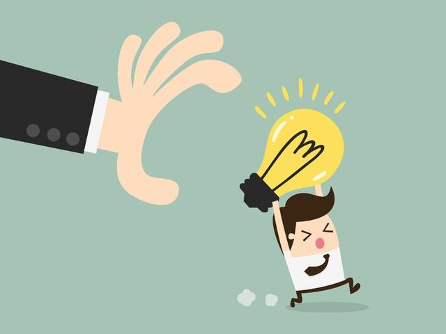 Vật cản Trung Quốc tự tạo ra khi hướng tới tham vọng dẫn đầu thế giới về công nghệ: Bỏ mặc những nhà đổi mới khi họ bị hàng loạt công ty ăn cắp ý tưởng! - Ảnh 1.