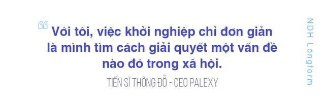 CEO trở về từ Thung lũng Silicon: Kỹ sư Việt Nam và Mỹ không khác biệt về chuyên môn - Ảnh 3.