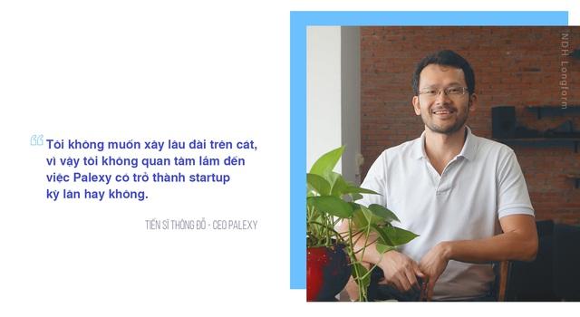 CEO trở về từ Thung lũng Silicon: Kỹ sư Việt Nam và Mỹ không khác biệt về chuyên môn - Ảnh 5.