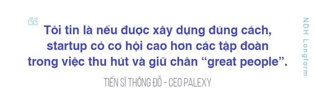CEO trở về từ Thung lũng Silicon: Kỹ sư Việt Nam và Mỹ không khác biệt về chuyên môn - Ảnh 7.