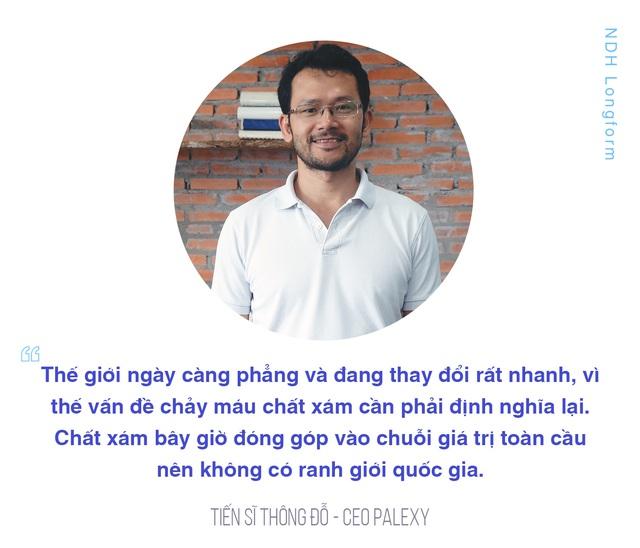 CEO trở về từ Thung lũng Silicon: Kỹ sư Việt Nam và Mỹ không khác biệt về chuyên môn - Ảnh 9.
