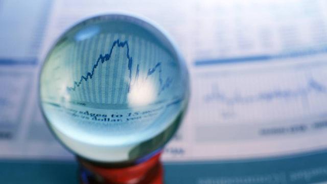 Kinh tế toàn cầu đã đạt đỉnh tăng trưởng hay chưa? - Ảnh 1.