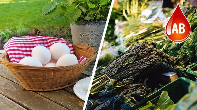 Phát hiện bất ngờ: Chế độ ăn khác nhau theo nhóm máu giúp bạn trở nên khỏe mạnh hơn - Ảnh 4.