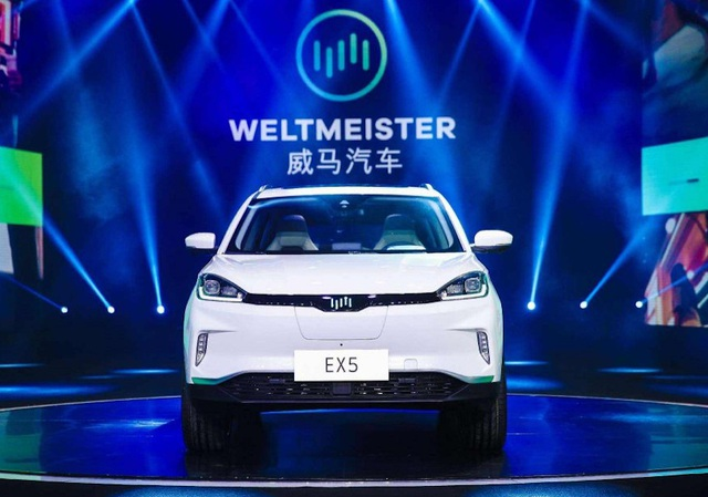 Tự tin dẫn đầu thế giới về công nghệ, nhưng Trung Quốc vẫn yếu thế trước những hãng sản xuất ô tô thông thường, liệu xe điện có tạo nên sự khác biệt? - Ảnh 1.