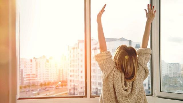 5 lý do khiến những người đang cầu sự giàu có, thành công nhất định phải thực dậy lúc 5h sáng mỗi ngày  - Ảnh 1.
