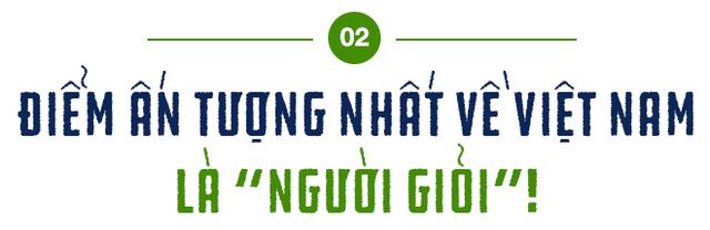 9X Nhật quyết tâm làm rể Việt Nam: Học tiếng Quảng để nói chuyện với người thương và lời cảm ơn của cô giáo Mỹ vì được thấy một Việt Nam mới! - Ảnh 4.