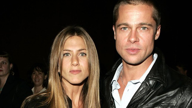 Brad Pitt - Jennifer Aniston: Chuyện tình khiến thế giới ghen tị kết thúc vì ồn ào ngoại tình, sau 15 năm gặp lại ánh mắt vẫn như xưa  - Ảnh 6.