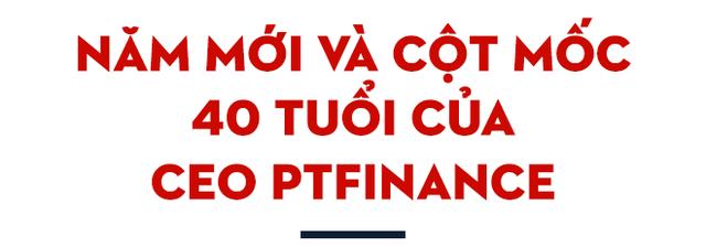 CEO PTF: Phương Tây cũng tặng quà cho nhau ngày đầu năm, nhưng lì xì tiền mừng tuổi của Việt Nam vẫn rất khác biệt! - Ảnh 6.