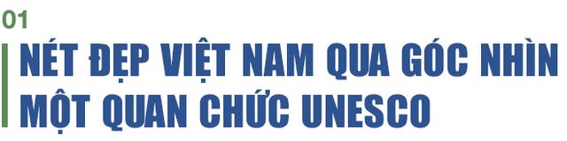 Trưởng đại diện Văn phòng UNESCO: Tôi muốn gọi Hà Nội là thành phố có tâm hồn của những ngôi làng - Ảnh 1.