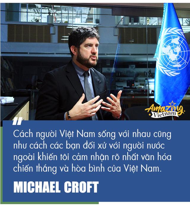 Trưởng đại diện Văn phòng UNESCO: Tôi muốn gọi Hà Nội là thành phố có tâm hồn của những ngôi làng - Ảnh 2.