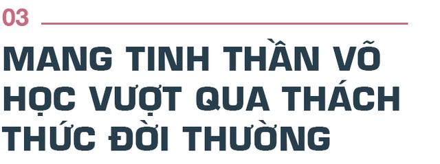 Chuyên gia phần mềm người Pháp rời Paris tới sống ở Hà Nội: Một số người đùa rằng có lẽ kiếp trước tôi là người Việt Nam - Ảnh 5.