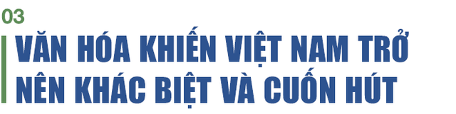 Trưởng đại diện Văn phòng UNESCO: Tôi muốn gọi Hà Nội là thành phố có tâm hồn của những ngôi làng - Ảnh 6.