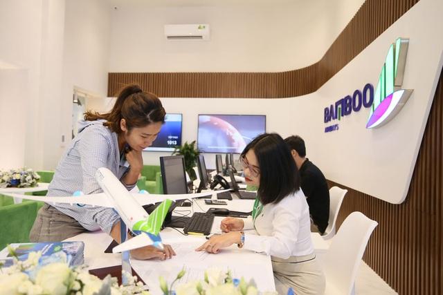 Bí quyết đánh nhanh, thắng nhanh của Bamboo Airways: Sẵn sàng chi đậm thưởng, nghênh đón đại lý xuất sắc - Ảnh 1.