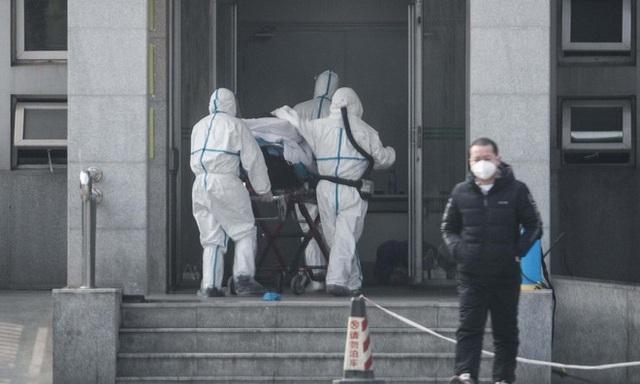 TP.HCM: Phát hiện 2 người Trung Quốc nhiễm virus corona - Ảnh 1.