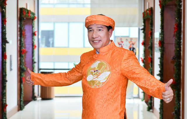"""Quang Thắng: Thấy tôi đi mua sắm, người ta bảo """"riêng thằng này giàu, cứ chém thật nặng"""" - Ảnh 4."""