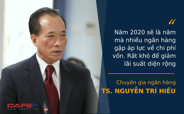 Gieo quẻ đầu năm: Triển vọng năm 2020 ngành ngân hàng - Ảnh 2.