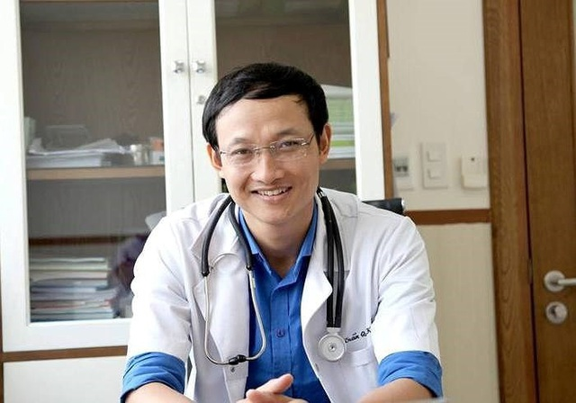 10 lời khuyên phòng chống virus corona của bác sĩ BV Việt Đức: Điều cuối cùng quan trọng nhất nhưng người Việt ít khi tạo thành thói quen! - Ảnh 1.