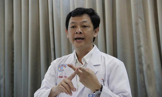 Giám đốc Bệnh viện Chợ Rẫy: Chúng tôi đã chuẩn bị đối phó virus từ Vũ Hán  - Ảnh 2.
