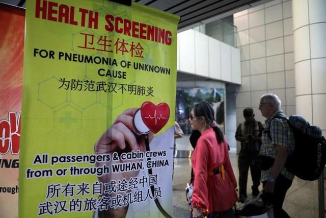 Virus Vũ Hán: Đã có 25 người tử vong, có thể lây qua ho, hắt xì  - Ảnh 1.