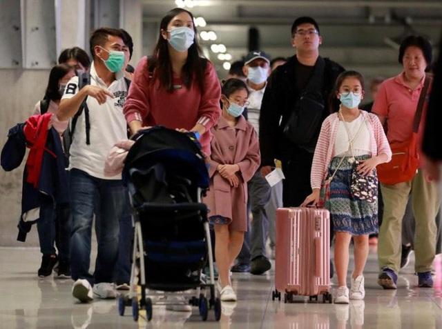 Virus Vũ Hán: Đã có 25 người tử vong, có thể lây qua ho, hắt xì  - Ảnh 2.