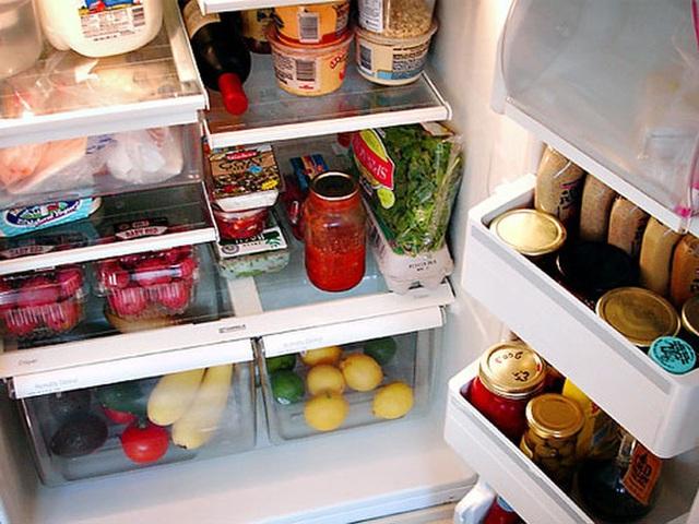 Lưu trữ thực phẩm ngày Tết: Hãy cẩn trọng tránh mắc phải những sai lầm sau! - Ảnh 4.