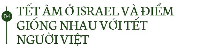 Phó Đại sứ 9X của Israel: Tôi thích cà phê Giảng và tin Việt Nam là nơi hoàn hảo cho kỳ trăng mật dài gần 3 năm! - Ảnh 7.