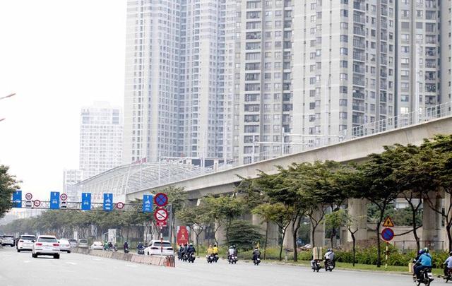 Cận cảnh metro số 1 sắp ra mắt tại TP HCM  - Ảnh 9.