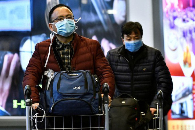 Virus Vũ Hán: Phát hiện nhiều người nhiễm nhưng không triệu chứng, máy quét thân nhiệt bất lực?  - Ảnh 1.