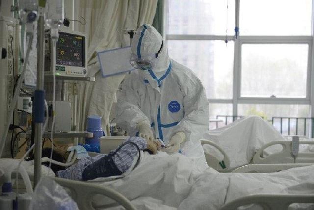 Virus Vũ Hán: Phát hiện nhiều người nhiễm nhưng không triệu chứng, máy quét thân nhiệt bất lực?  - Ảnh 2.
